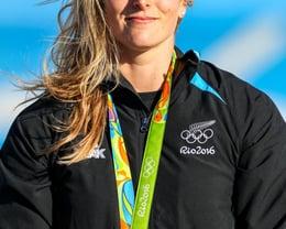 Luuka, silver medal in Rio!