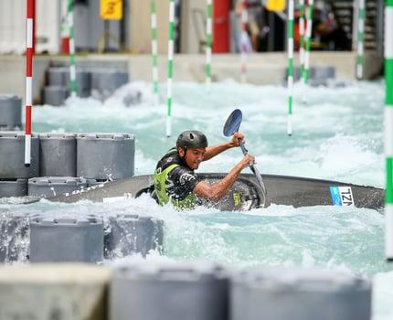 Jack at Wero, NZ Open 19